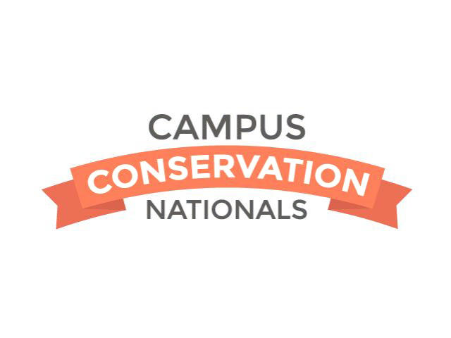 Logo - Campus Conservation National