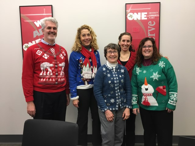 """Coolest"" Sweaters – Office of Energy and Environment"
